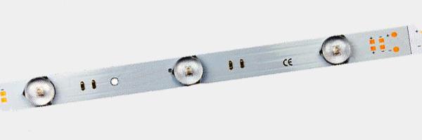 Modulo LED per light box