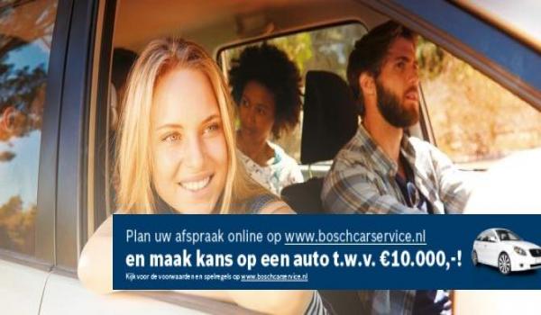 Nieuwsbrief - Autobedrijf De Baaij
