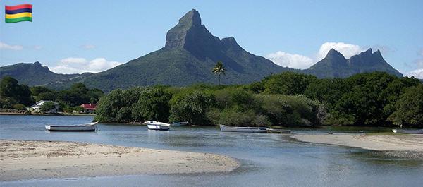 Golf à l'Île Maurice avec Tee Off Travel, votre agence de voyage golf, stages et compétitions