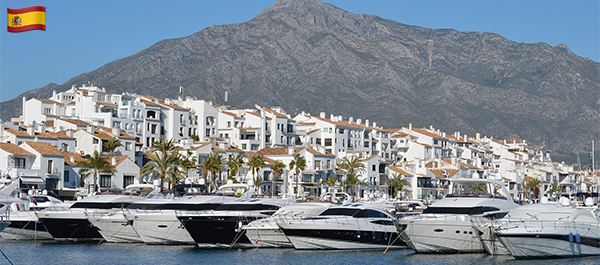 Golf en Espagne avec Tee Off Travel, votre agence de voyage golf, stages et compétitions
