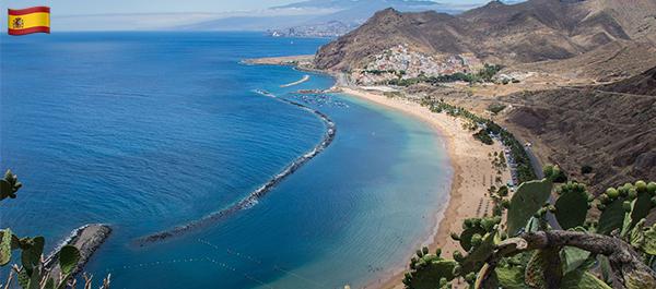 Golf aux Îles Canaries avec Tee Off Travel, votre agence de voyage golf, stages et compétitions
