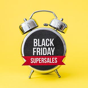 Black Friday - sales.