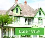Ranch Host Saturdays
